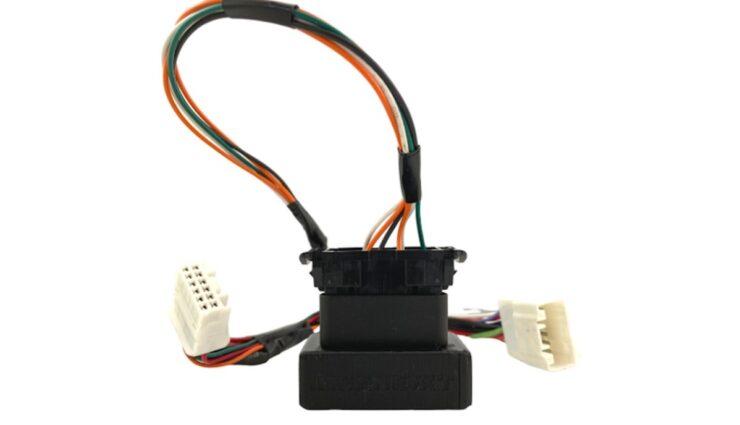 ingenext tesla model-3 boost stecker