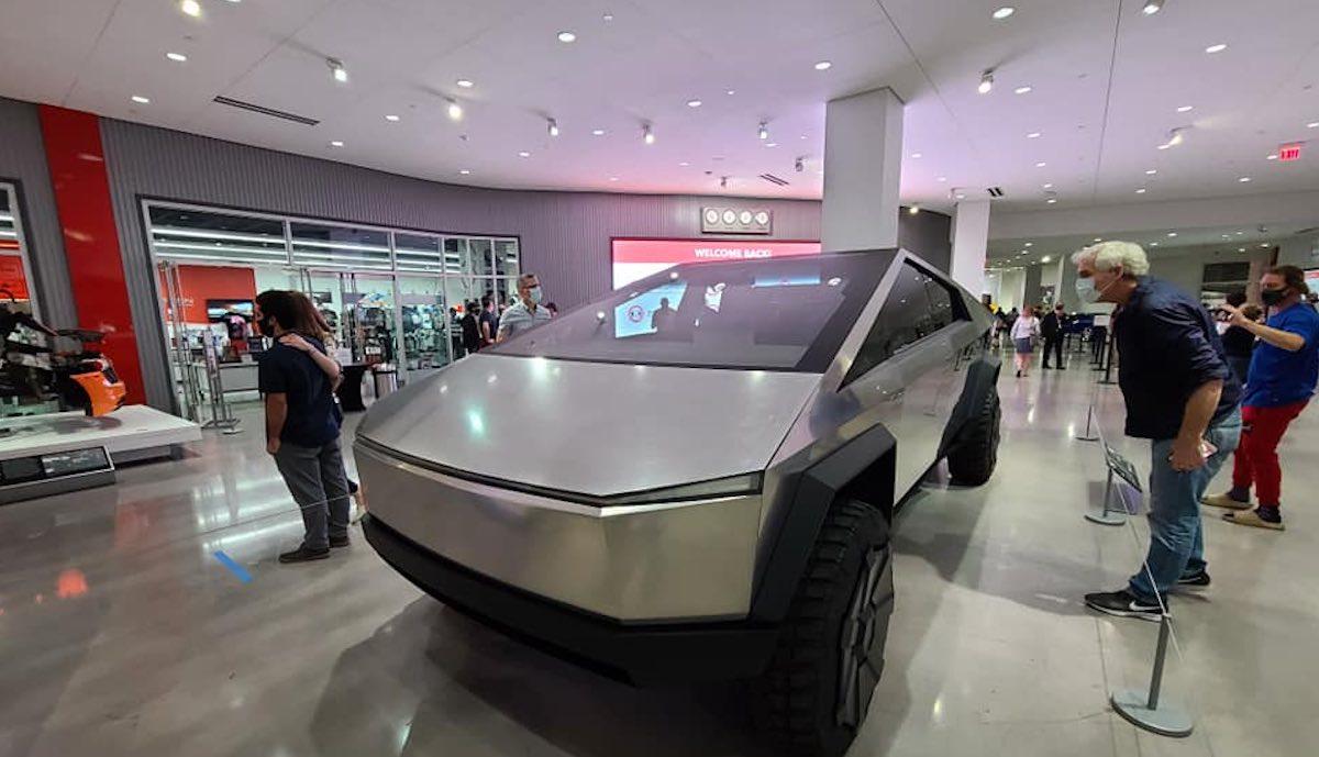 Tesla-Fokus auf Cybertruck-Produktion, Neuigkeiten in Q2 > teslamag.de