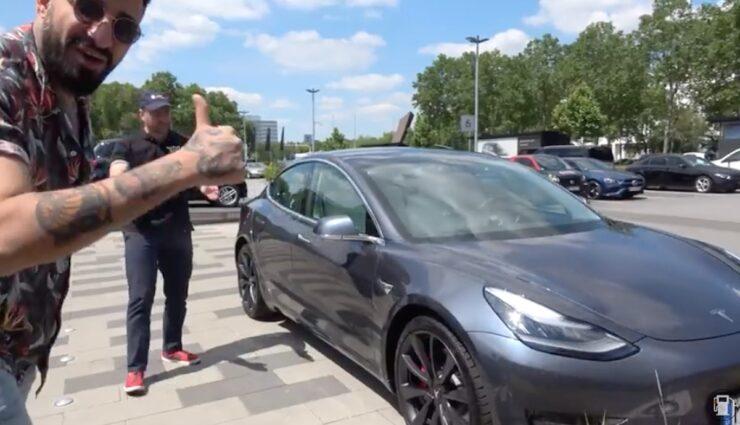 tesla model-3 performance verkauf car maniac