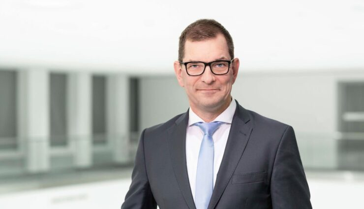 markus duesmann audi volkswagen vorstand