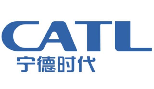catl logo