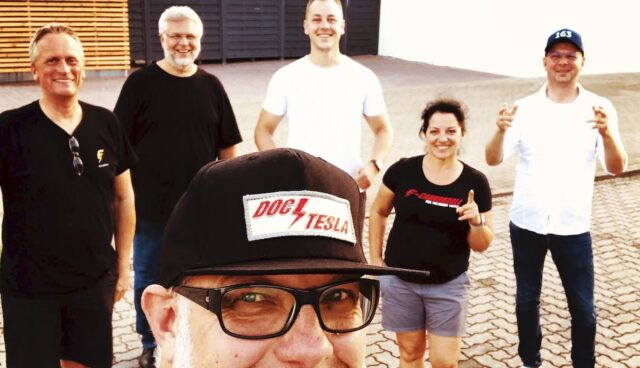 e-cannonball ove kroeger team 2020