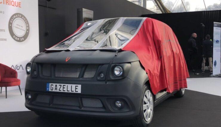 elektroauto gazelle photovoltaik decke asca