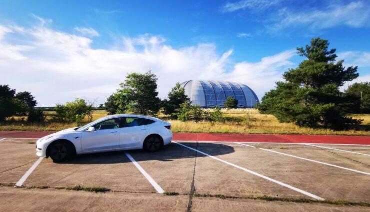 Tesla im Praxistest