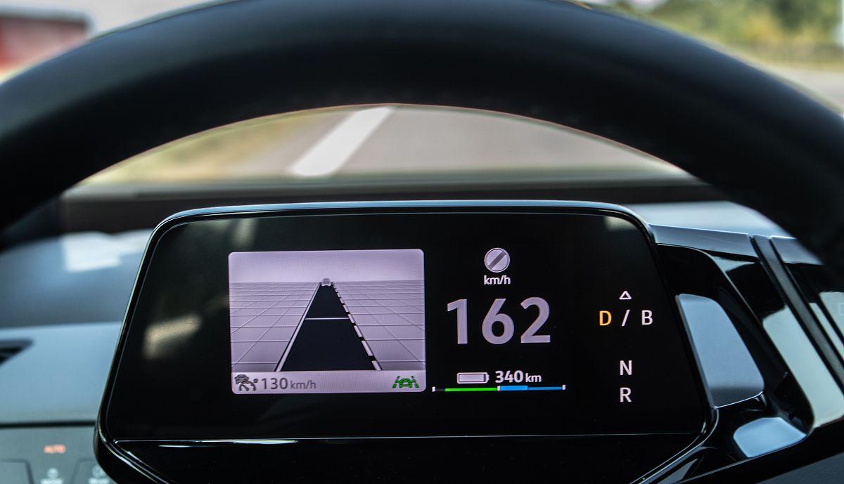 Vergleich Tesla Model 3 und ID.3