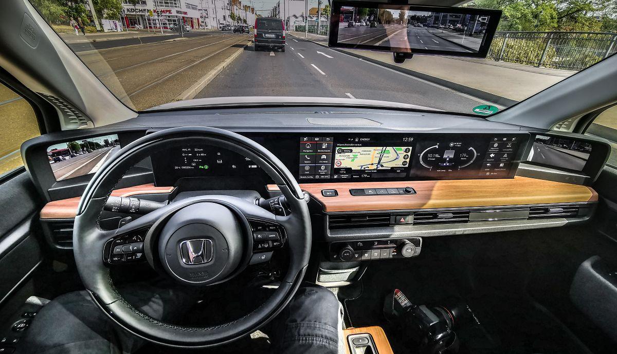 e-Honda