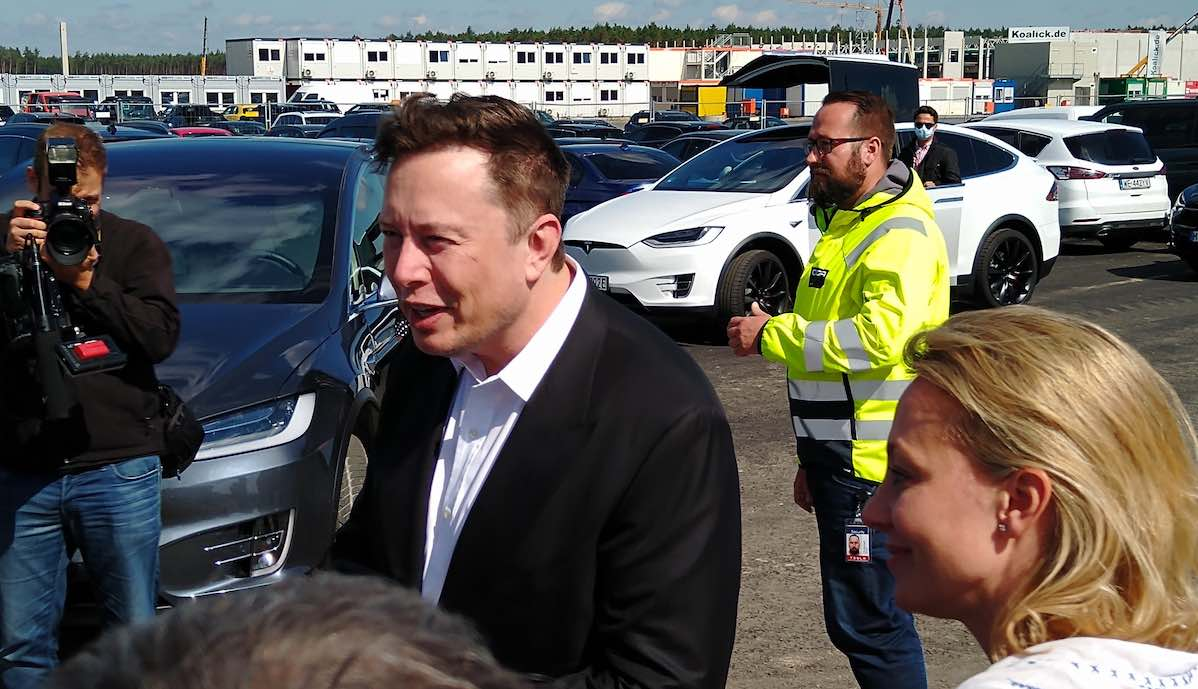 tesla ceo elon musk giga berlin sep20