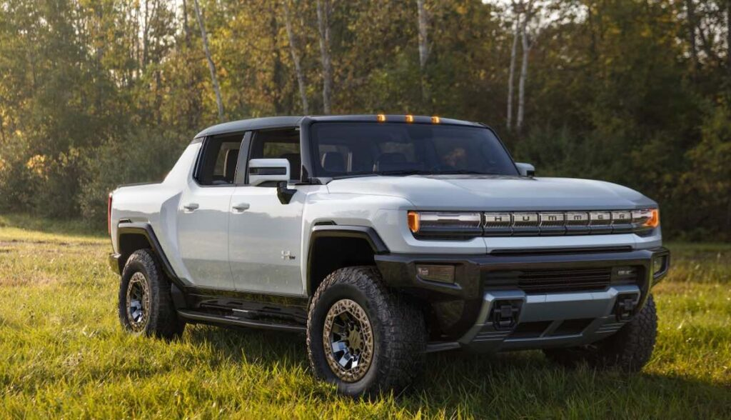 The GMC HUMMER EV is driven by next-generation EV propulsion technology that enables unprecedented off-road capability, extraordinary on-road performance and an immersive driving experience.