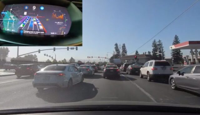 tesla autopilot fsd beta