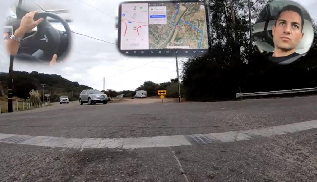 tesla beta test fsd software autopilot