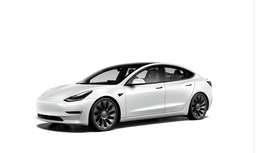 tesla model-3 performance refresh