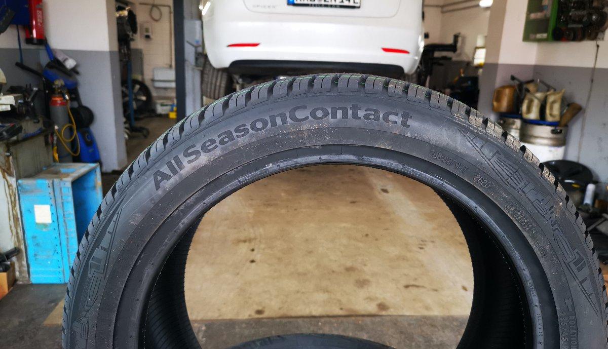 Reifen Effizienz