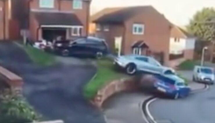 porsche taycan crash beschleunigung