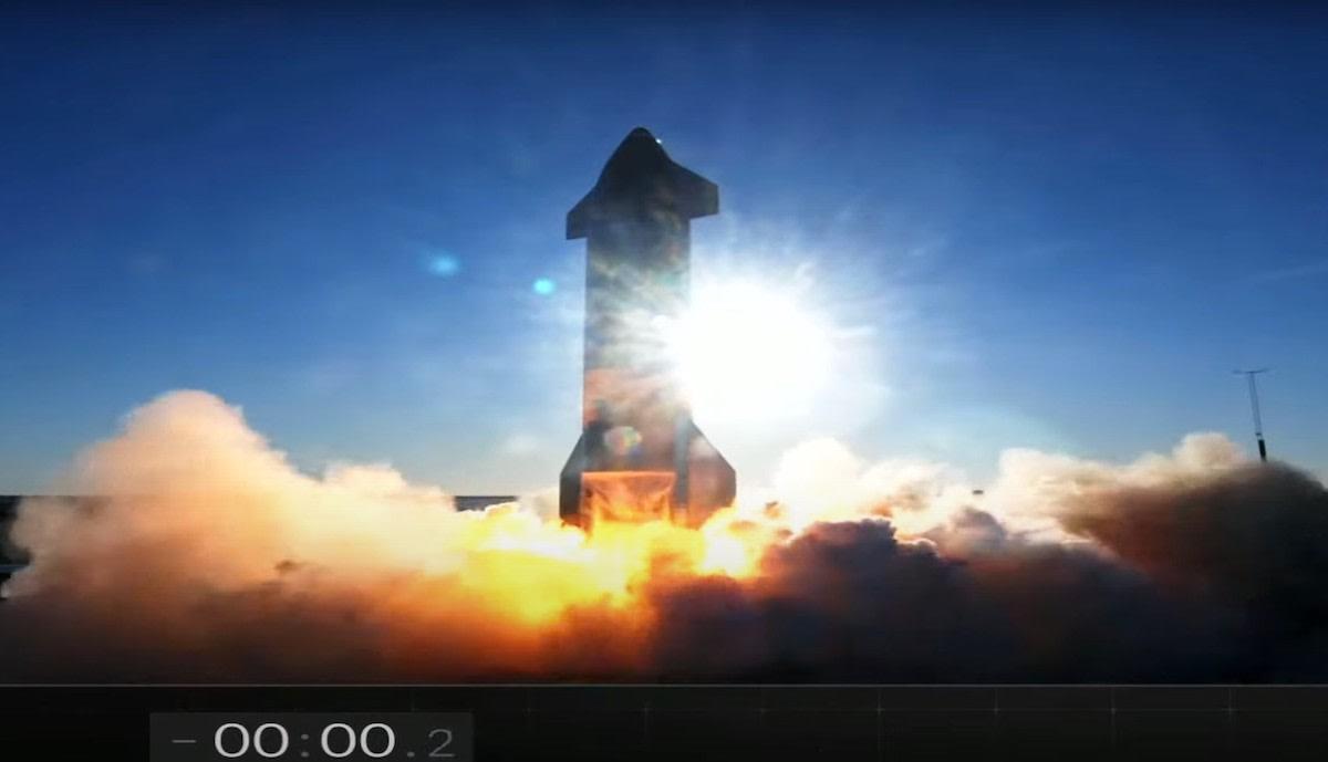 spacex starship sn8 test dez20
