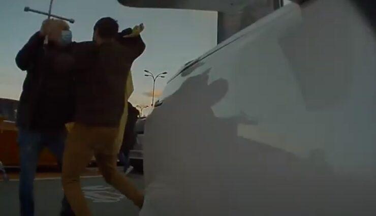 tesla kamera angriff radkreuz