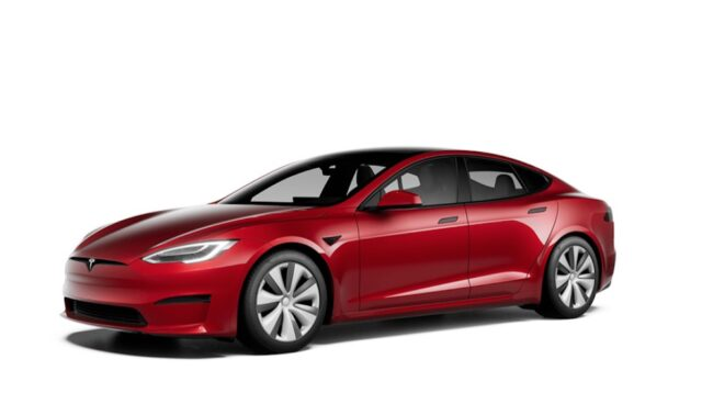 tesla model-s refresh jan21