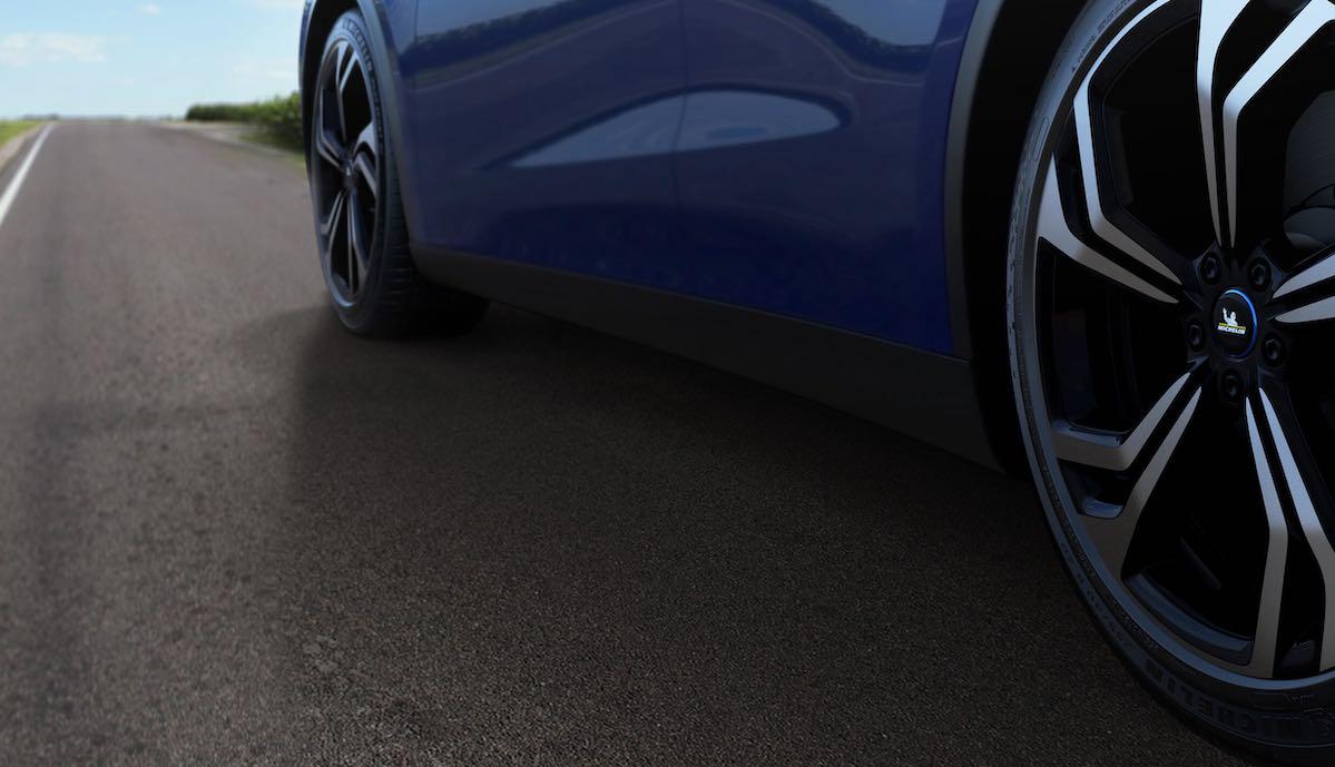 10% mehr Reichweite: Tesla-Lieferant Michelin mit Spezial-Reifen für schnelle Elektroautos