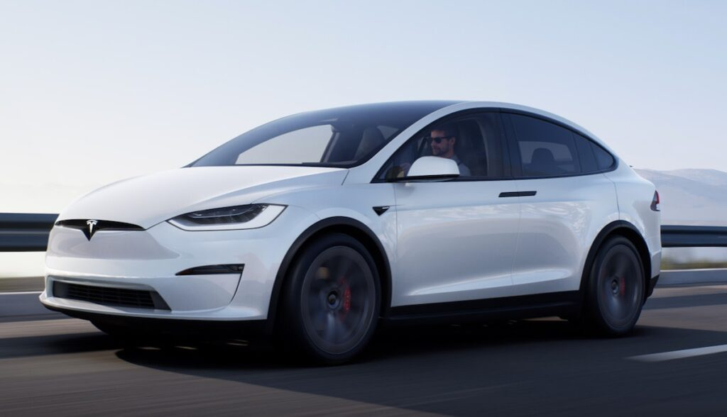 tesla model-x refresh jan21