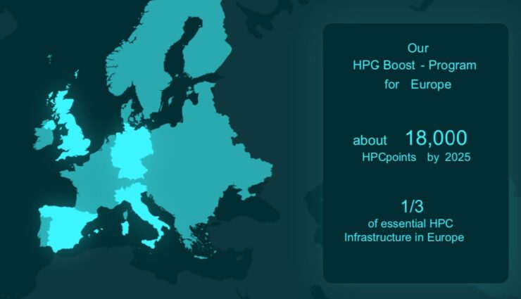 volkswagen power day ladenetz ausbau europa