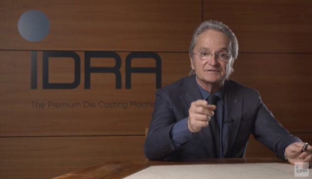 idra group giga presse tesla interview