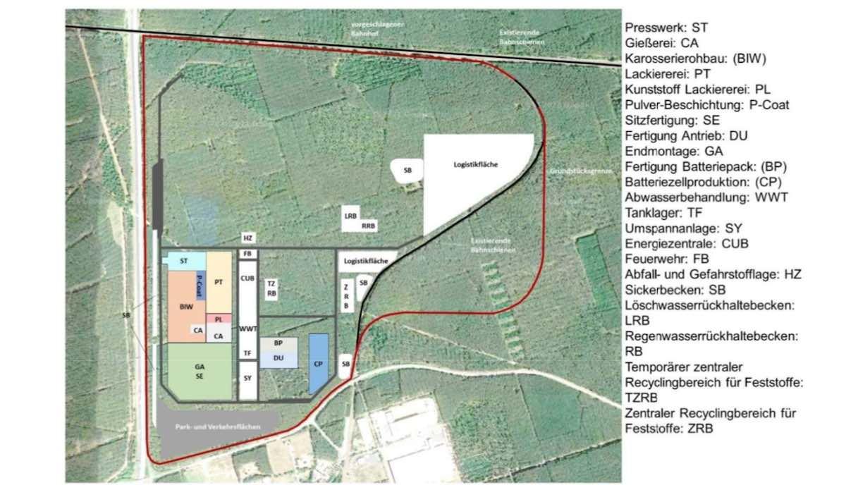 teala gigafactory berlin plan neu juni 2021