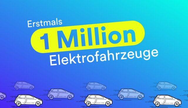 bmvi million elektroautos