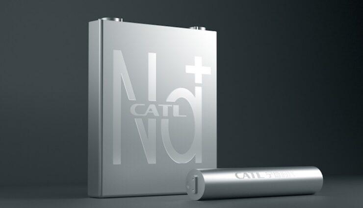 catl natrium ionen batterie