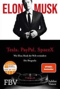elon musk biographie cover deutsch