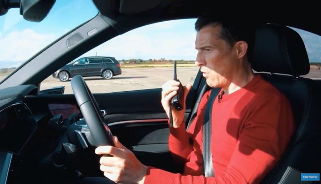 rennen audi e-tron 55 sportback q7 v12 tdi