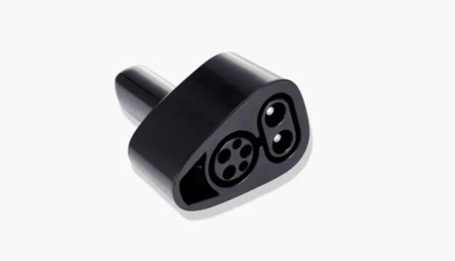 tesla adapter ccs supercharger korea