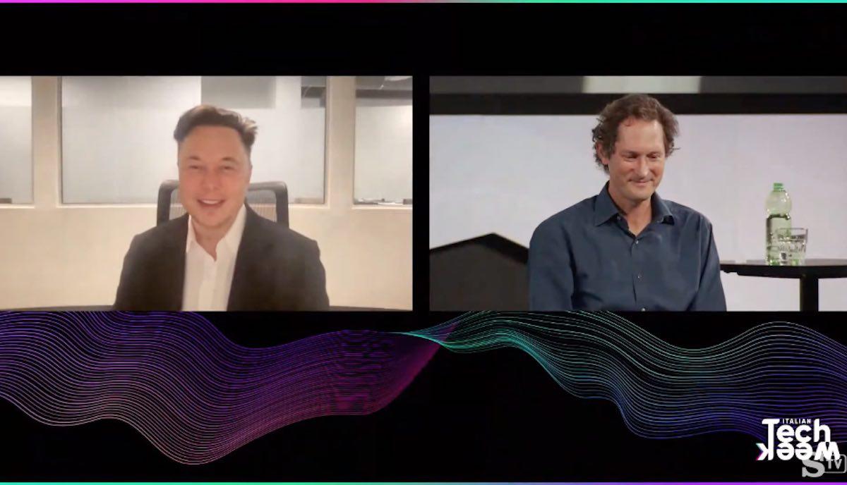 Tesla-Chef über Energie-Zukunft: Vor allem Photovoltaik, am besten auch mehr Atomkraft