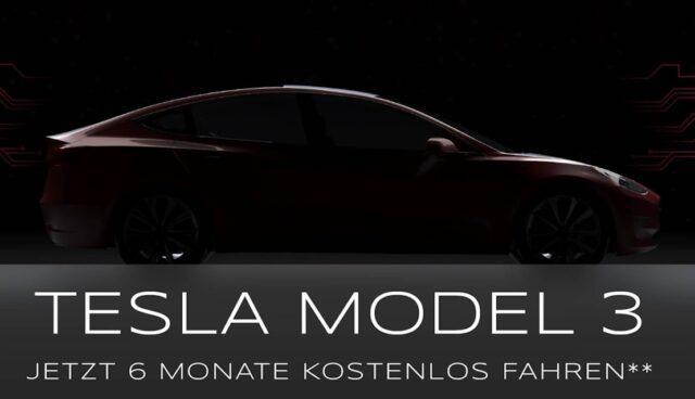 tesla model-3 sechs monate kostenlos homepage